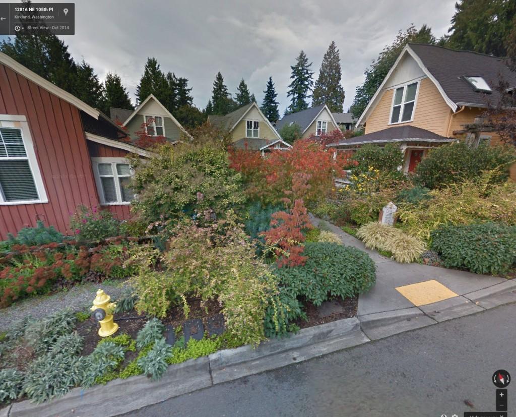 Danielson Grove Street View